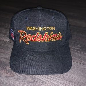 Vintage Washington Redskins SnapBack